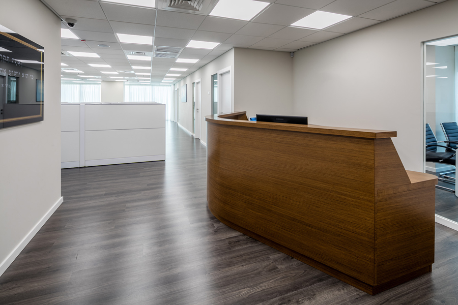 משרדי מילניום1