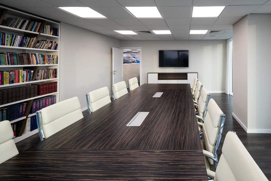 משרדי מילניום10