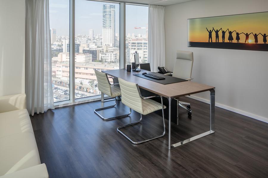 משרדי מילניום11