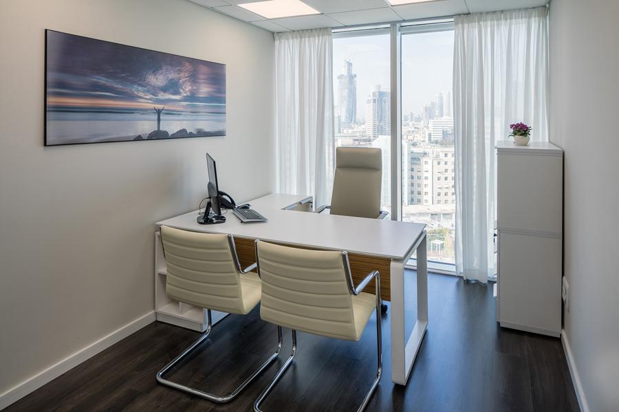 משרדי מילניום12