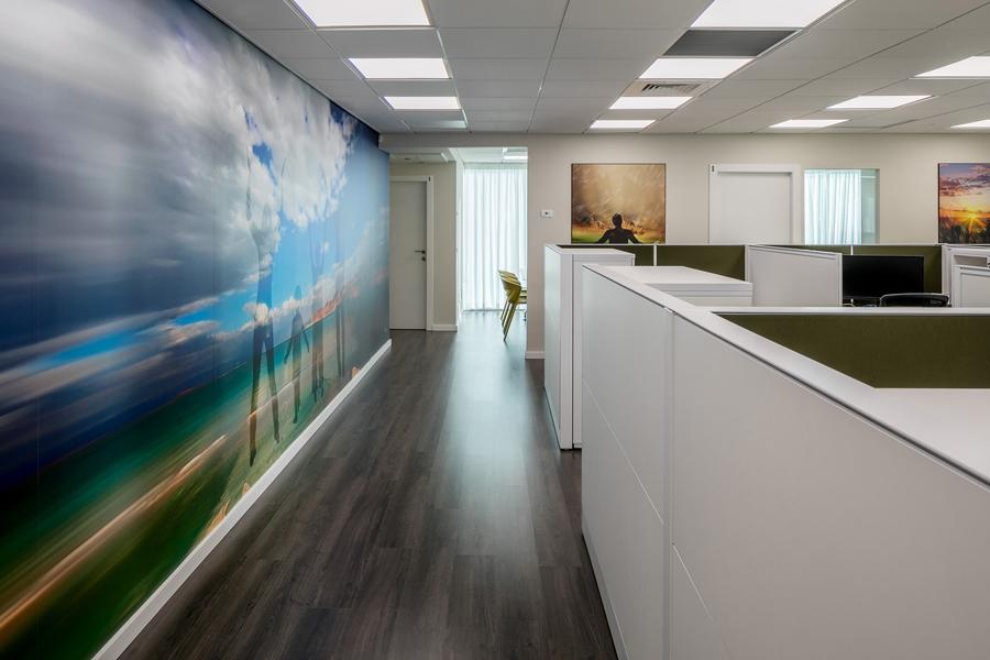 משרדי מילניום3