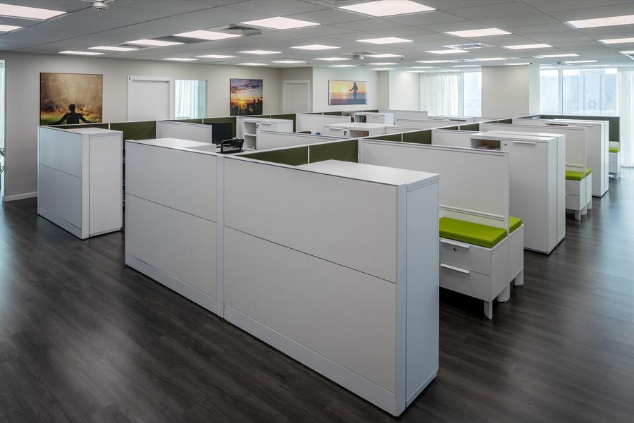 משרדי מילניום4