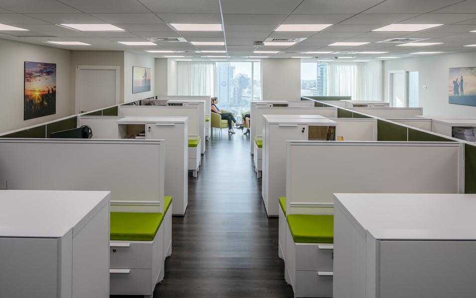 משרדי מילניום5
