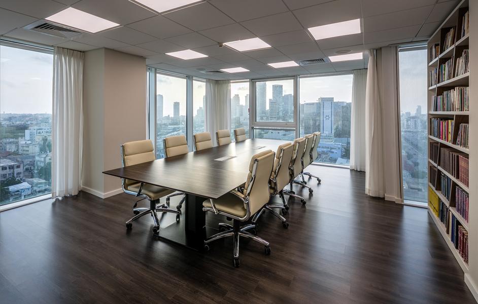 משרדי מילניום7