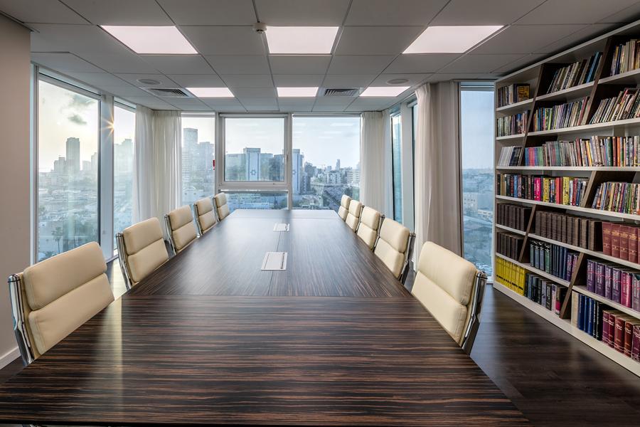 משרדי מילניום8